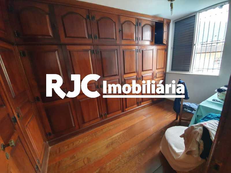 21 closet suite master - Casa 5 quartos à venda Grajaú, Rio de Janeiro - R$ 1.680.000 - MBCA50078 - 11