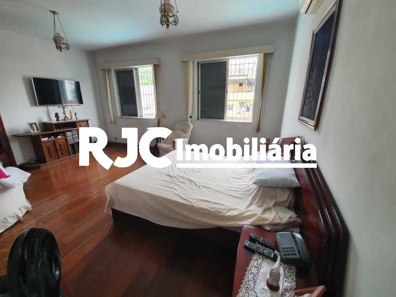 27 suite master - Casa 5 quartos à venda Grajaú, Rio de Janeiro - R$ 1.680.000 - MBCA50078 - 7