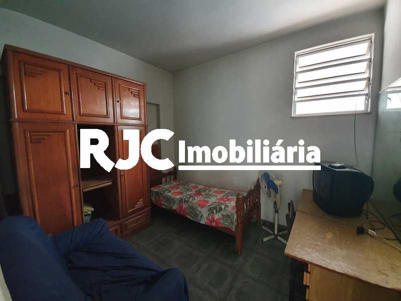 28 dependencia - Casa 5 quartos à venda Grajaú, Rio de Janeiro - R$ 1.680.000 - MBCA50078 - 17