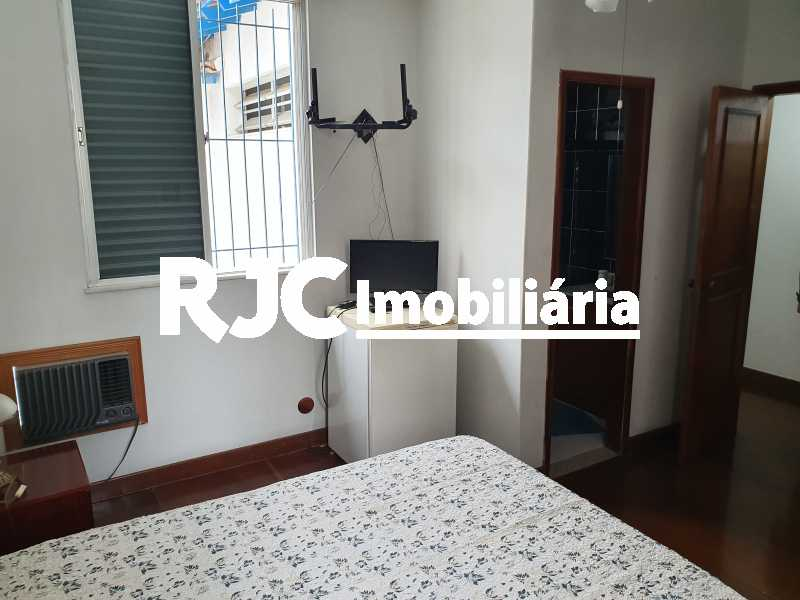 30 2suite - Casa 5 quartos à venda Grajaú, Rio de Janeiro - R$ 1.680.000 - MBCA50078 - 14