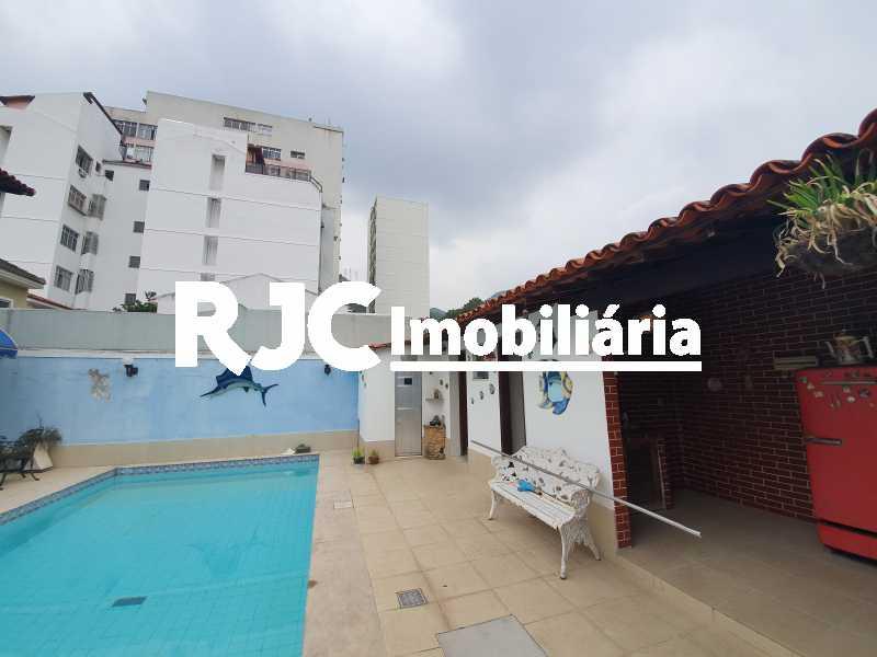20191110_110951 - Casa 5 quartos à venda Grajaú, Rio de Janeiro - R$ 1.680.000 - MBCA50078 - 30