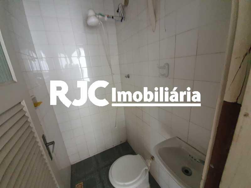 20191110_111101 - Casa 5 quartos à venda Grajaú, Rio de Janeiro - R$ 1.680.000 - MBCA50078 - 26