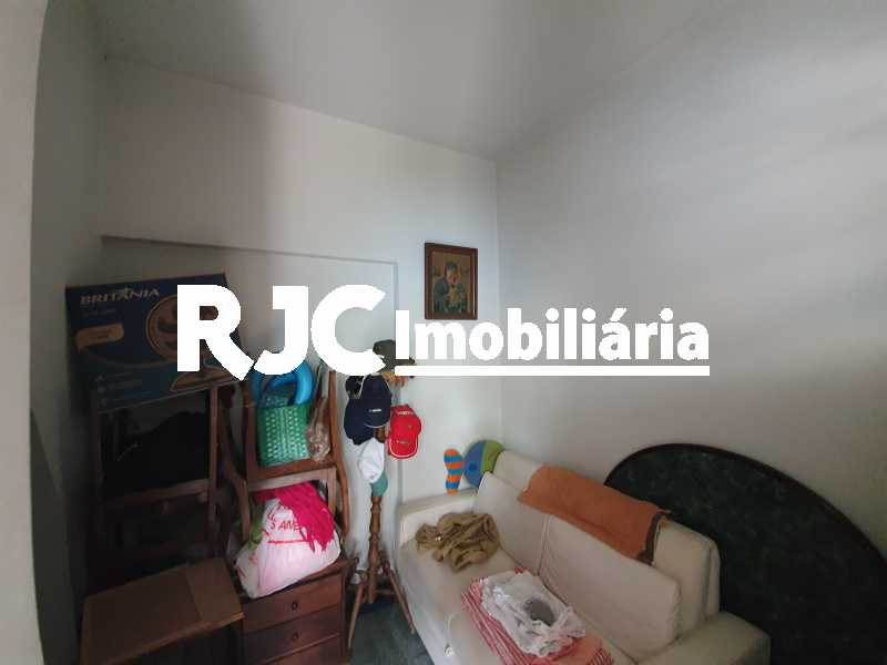 20191110_111115 - Casa 5 quartos à venda Grajaú, Rio de Janeiro - R$ 1.680.000 - MBCA50078 - 27