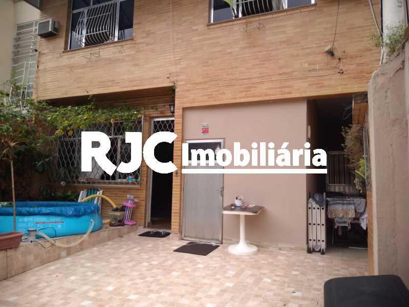 1 - Casa 3 quartos à venda Tijuca, Rio de Janeiro - R$ 975.000 - MBCA30188 - 1