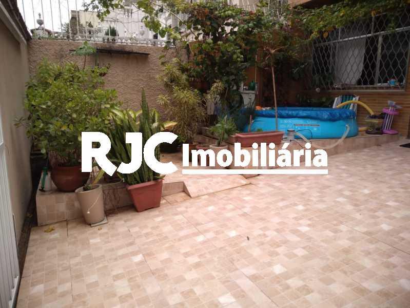 3.1 - Casa 3 quartos à venda Tijuca, Rio de Janeiro - R$ 975.000 - MBCA30188 - 4