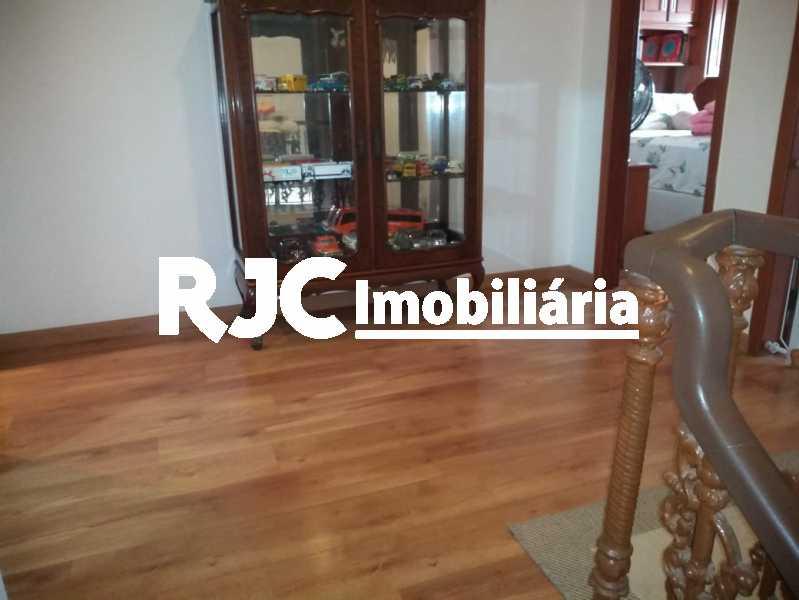 4 - Casa 3 quartos à venda Tijuca, Rio de Janeiro - R$ 975.000 - MBCA30188 - 7