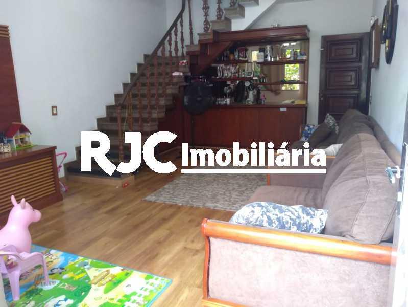 5 - Casa 3 quartos à venda Tijuca, Rio de Janeiro - R$ 975.000 - MBCA30188 - 9