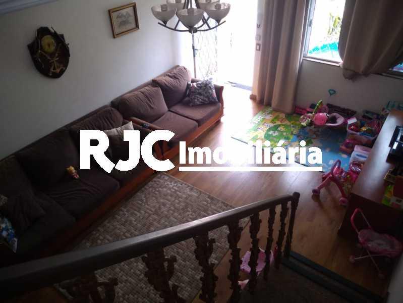 6 - Casa 3 quartos à venda Tijuca, Rio de Janeiro - R$ 975.000 - MBCA30188 - 10