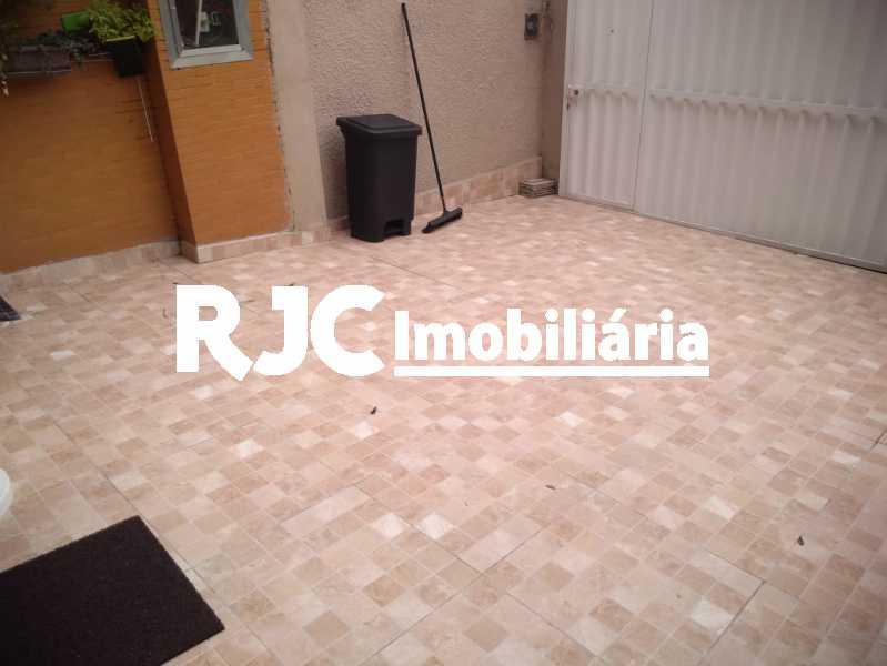 7 - Casa 3 quartos à venda Tijuca, Rio de Janeiro - R$ 975.000 - MBCA30188 - 11