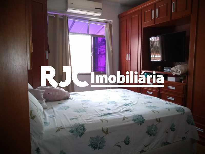 9.1 - Casa 3 quartos à venda Tijuca, Rio de Janeiro - R$ 975.000 - MBCA30188 - 13