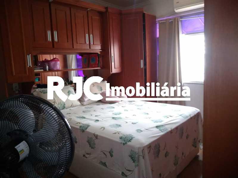 9 - Casa 3 quartos à venda Tijuca, Rio de Janeiro - R$ 975.000 - MBCA30188 - 14