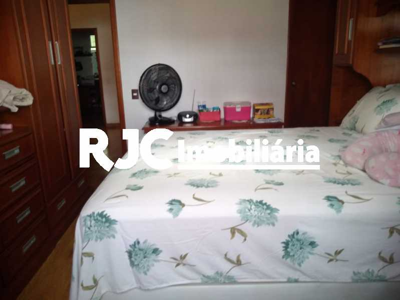 10 - Casa 3 quartos à venda Tijuca, Rio de Janeiro - R$ 975.000 - MBCA30188 - 15