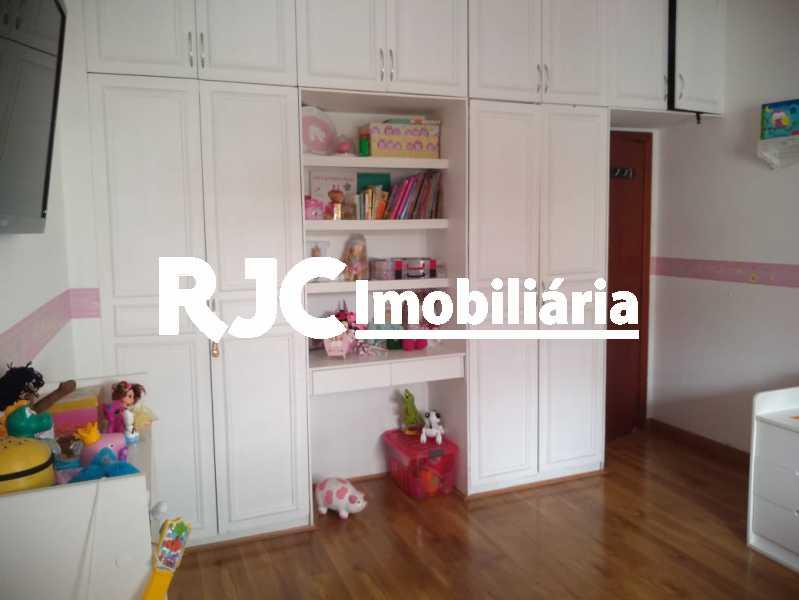 11 - Casa 3 quartos à venda Tijuca, Rio de Janeiro - R$ 975.000 - MBCA30188 - 16