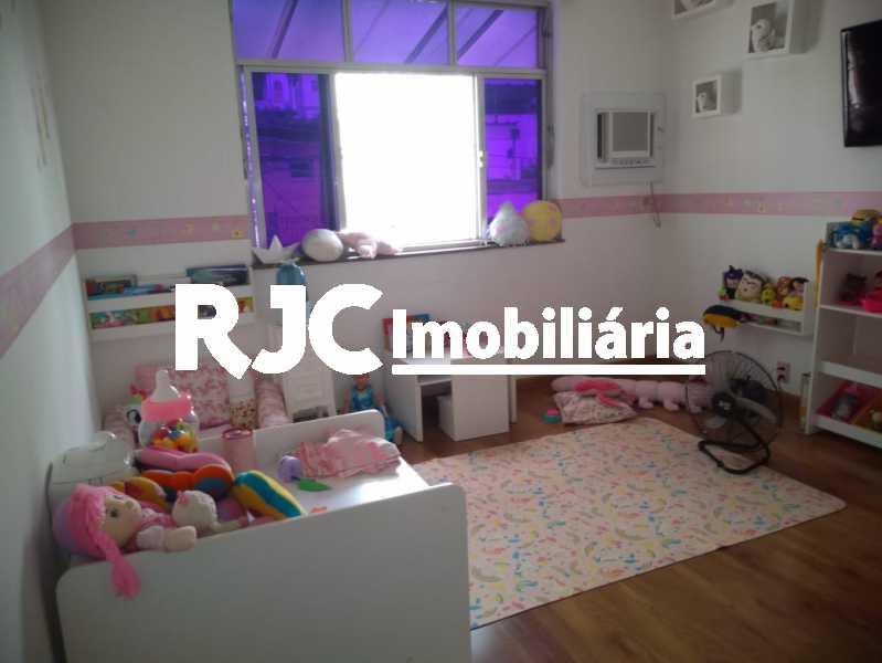 12 - Casa 3 quartos à venda Tijuca, Rio de Janeiro - R$ 975.000 - MBCA30188 - 17