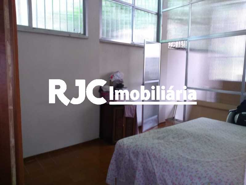 13 - Casa 3 quartos à venda Tijuca, Rio de Janeiro - R$ 975.000 - MBCA30188 - 18