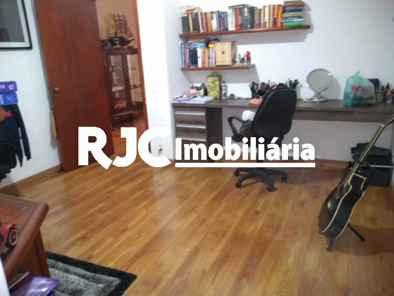 14 - Casa 3 quartos à venda Tijuca, Rio de Janeiro - R$ 975.000 - MBCA30188 - 19