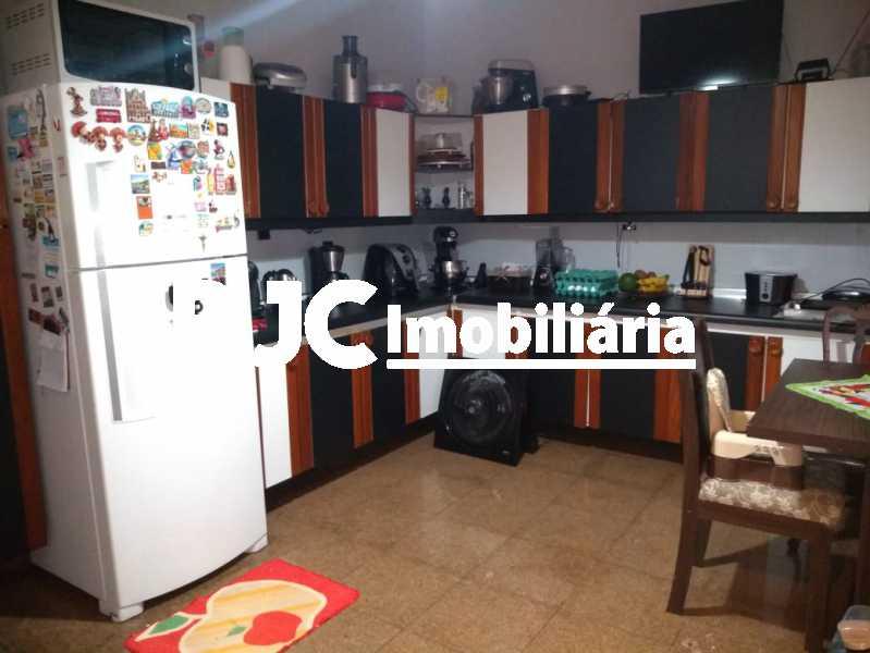 15 - Casa 3 quartos à venda Tijuca, Rio de Janeiro - R$ 975.000 - MBCA30188 - 21