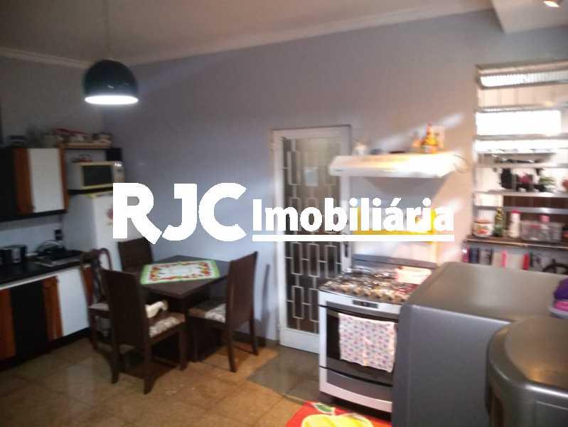 16 - Casa 3 quartos à venda Tijuca, Rio de Janeiro - R$ 975.000 - MBCA30188 - 22