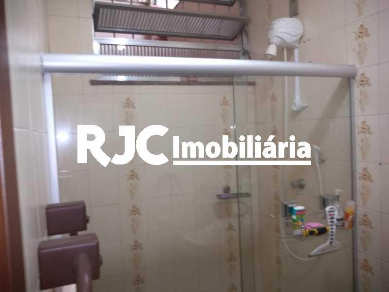 19 - Casa 3 quartos à venda Tijuca, Rio de Janeiro - R$ 975.000 - MBCA30188 - 25