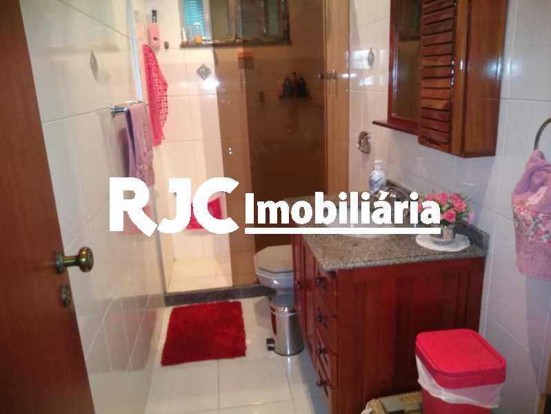 20 - Casa 3 quartos à venda Tijuca, Rio de Janeiro - R$ 975.000 - MBCA30188 - 26