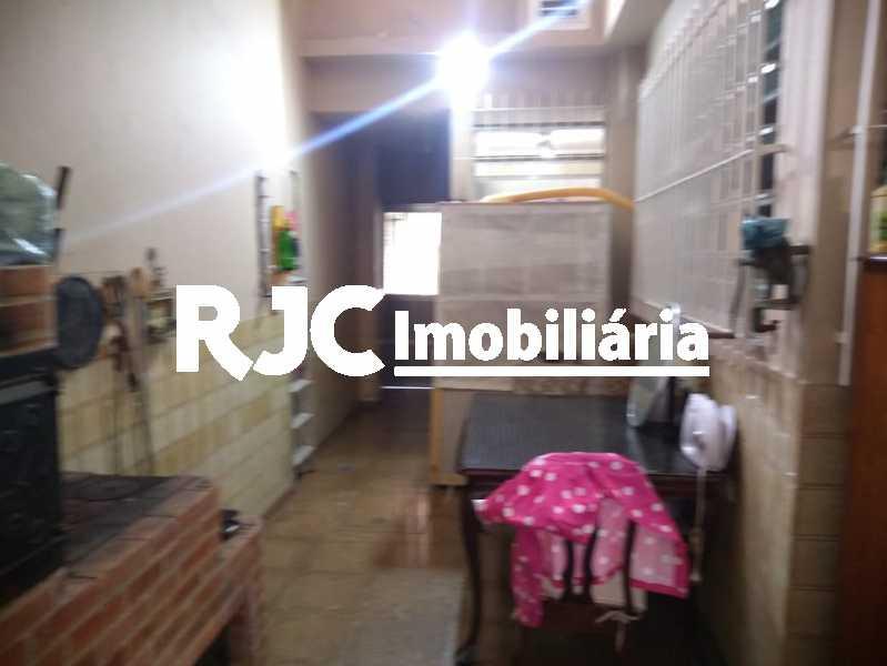 22 - Casa 3 quartos à venda Tijuca, Rio de Janeiro - R$ 975.000 - MBCA30188 - 28