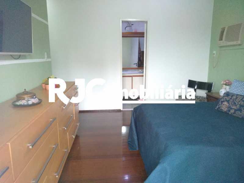 6 - Apartamento 3 quartos à venda Engenho de Dentro, Rio de Janeiro - R$ 460.000 - MBAP32855 - 6