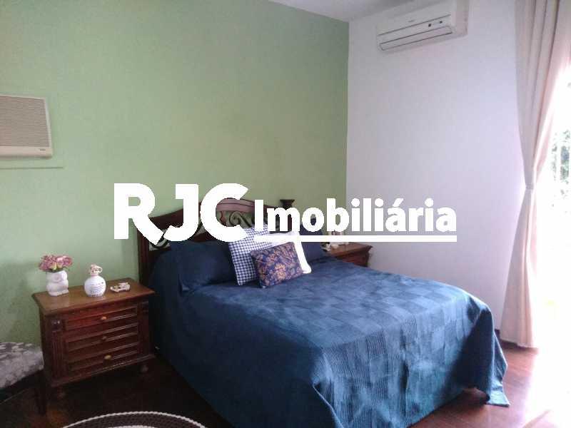 8 - Apartamento 3 quartos à venda Engenho de Dentro, Rio de Janeiro - R$ 460.000 - MBAP32855 - 8