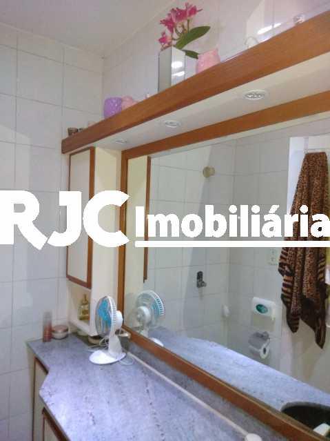 10 - Apartamento 3 quartos à venda Engenho de Dentro, Rio de Janeiro - R$ 460.000 - MBAP32855 - 9
