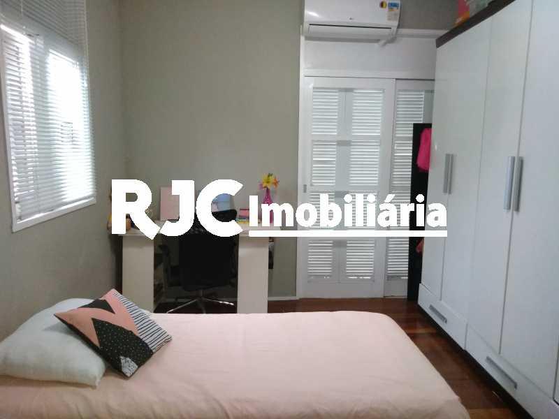 11 - Apartamento 3 quartos à venda Engenho de Dentro, Rio de Janeiro - R$ 460.000 - MBAP32855 - 10