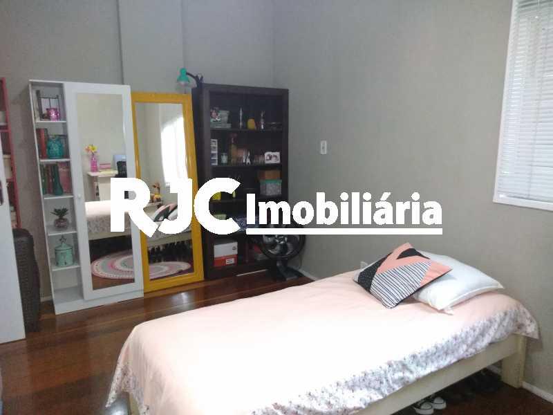 14 - Apartamento 3 quartos à venda Engenho de Dentro, Rio de Janeiro - R$ 460.000 - MBAP32855 - 13