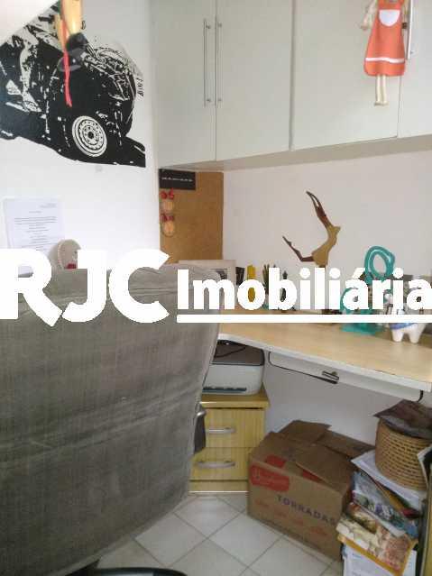 015 - Apartamento 3 quartos à venda Engenho de Dentro, Rio de Janeiro - R$ 460.000 - MBAP32855 - 14