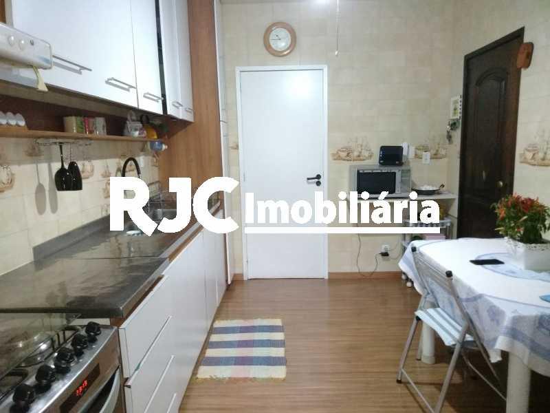 15 - Apartamento 3 quartos à venda Engenho de Dentro, Rio de Janeiro - R$ 460.000 - MBAP32855 - 15