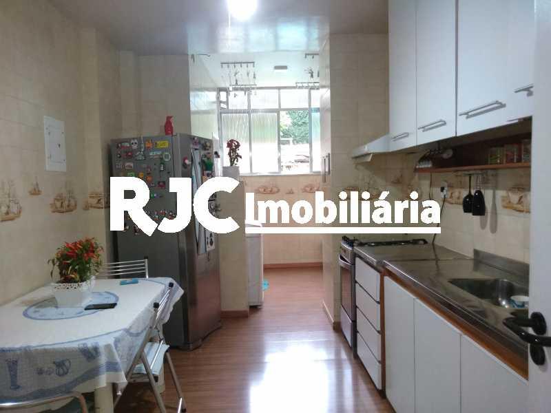 16 - Apartamento 3 quartos à venda Engenho de Dentro, Rio de Janeiro - R$ 460.000 - MBAP32855 - 16