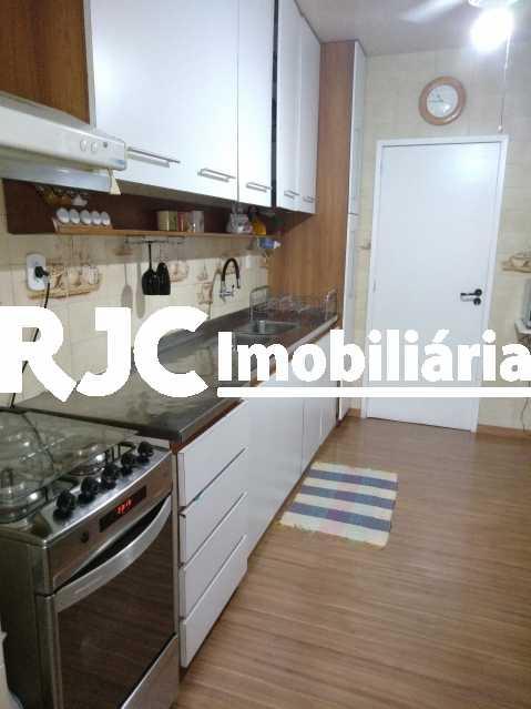 17 - Apartamento 3 quartos à venda Engenho de Dentro, Rio de Janeiro - R$ 460.000 - MBAP32855 - 17