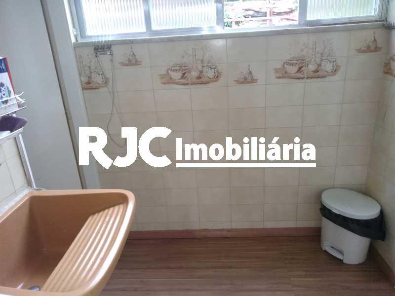 18 - Apartamento 3 quartos à venda Engenho de Dentro, Rio de Janeiro - R$ 460.000 - MBAP32855 - 18