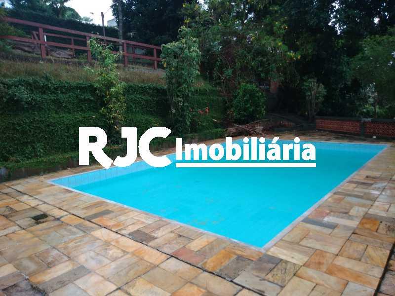 19 - Apartamento 3 quartos à venda Engenho de Dentro, Rio de Janeiro - R$ 460.000 - MBAP32855 - 19