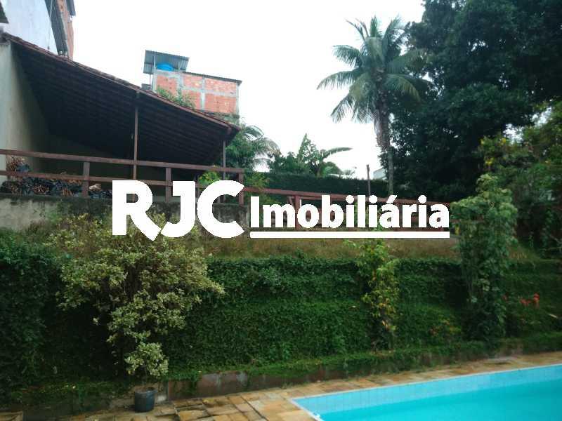 20 - Apartamento 3 quartos à venda Engenho de Dentro, Rio de Janeiro - R$ 460.000 - MBAP32855 - 20