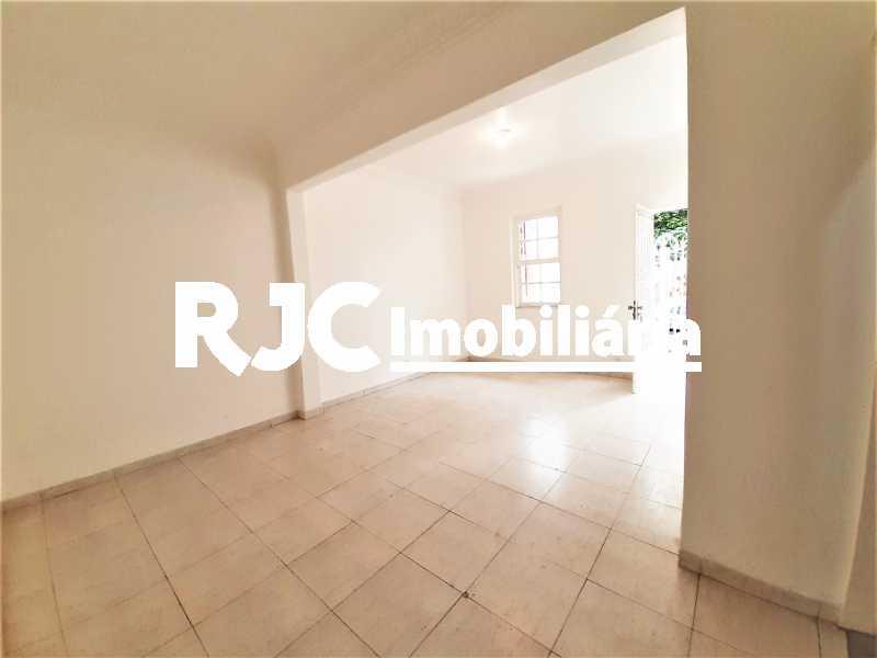 FOTO 2 - Casa 3 quartos à venda Tijuca, Rio de Janeiro - R$ 649.000 - MBCA30189 - 3