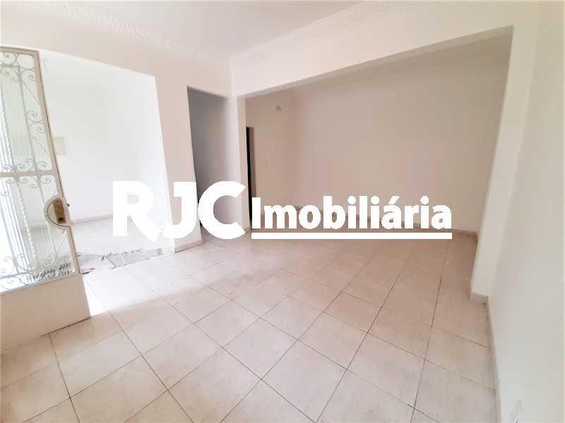 FOTO 3 - Casa 3 quartos à venda Tijuca, Rio de Janeiro - R$ 649.000 - MBCA30189 - 4