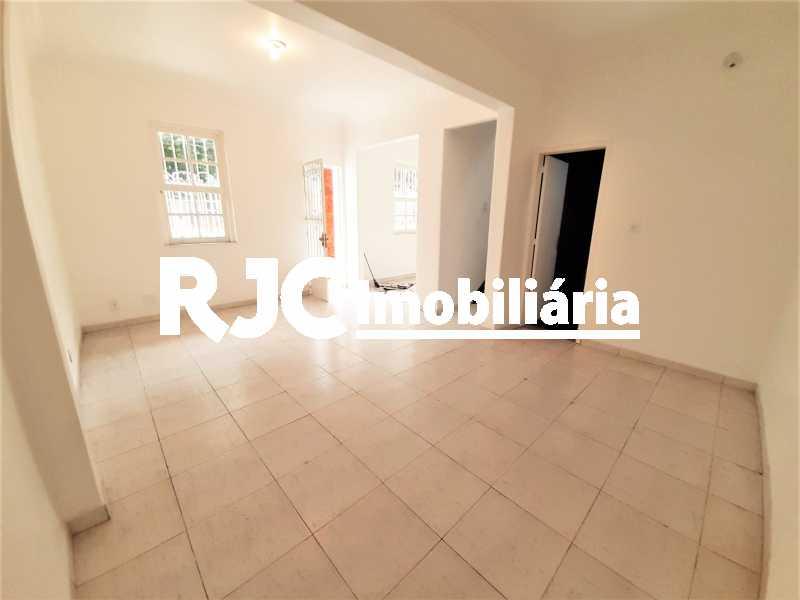 FOTO 4 - Casa 3 quartos à venda Tijuca, Rio de Janeiro - R$ 649.000 - MBCA30189 - 5