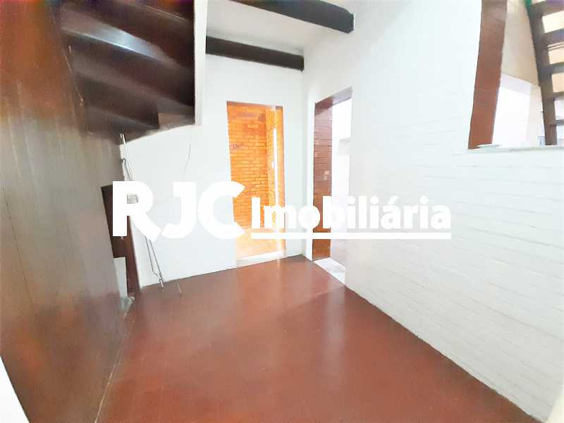 FOTO 7 - Casa 3 quartos à venda Tijuca, Rio de Janeiro - R$ 649.000 - MBCA30189 - 8