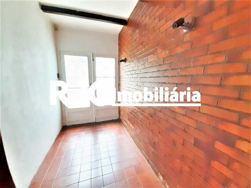 FOTO 8 - Casa 3 quartos à venda Tijuca, Rio de Janeiro - R$ 649.000 - MBCA30189 - 9