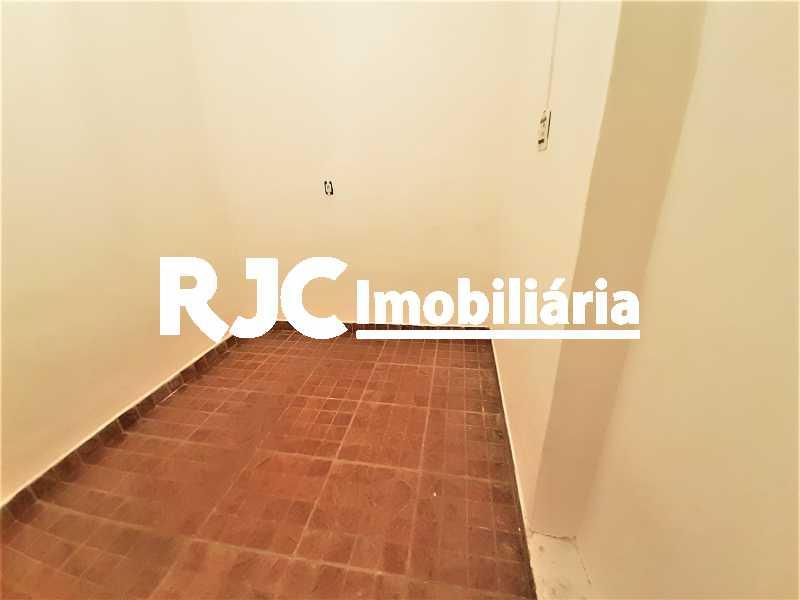 FOTO 12 - Casa 3 quartos à venda Tijuca, Rio de Janeiro - R$ 649.000 - MBCA30189 - 13