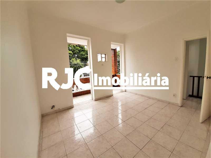 FOTO 15 - Casa 3 quartos à venda Tijuca, Rio de Janeiro - R$ 649.000 - MBCA30189 - 16
