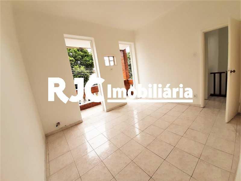 FOTO 16 - Casa 3 quartos à venda Tijuca, Rio de Janeiro - R$ 649.000 - MBCA30189 - 17