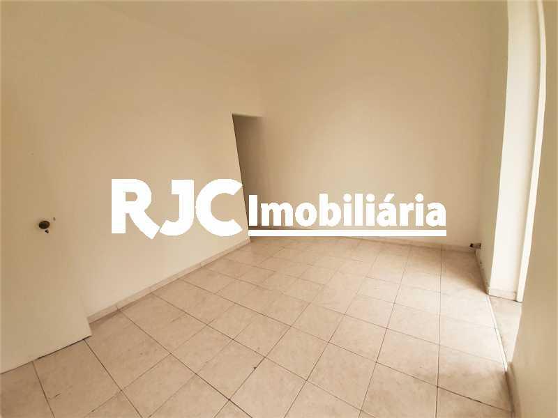 FOTO 19 - Casa 3 quartos à venda Tijuca, Rio de Janeiro - R$ 649.000 - MBCA30189 - 20