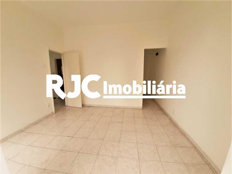 FOTO 20 - Casa 3 quartos à venda Tijuca, Rio de Janeiro - R$ 649.000 - MBCA30189 - 21