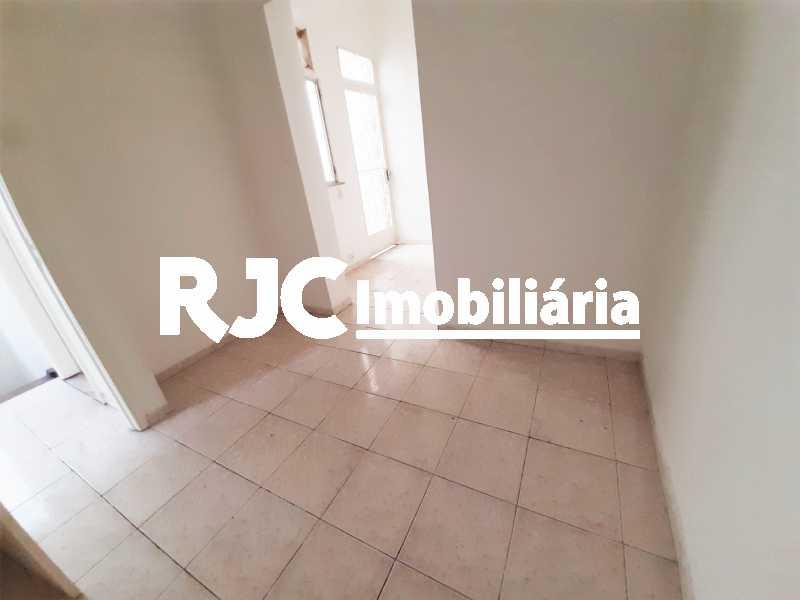 FOTO 23 - Casa 3 quartos à venda Tijuca, Rio de Janeiro - R$ 649.000 - MBCA30189 - 24