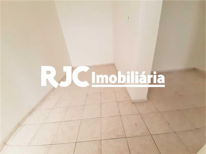 FOTO 24 - Casa 3 quartos à venda Tijuca, Rio de Janeiro - R$ 649.000 - MBCA30189 - 25
