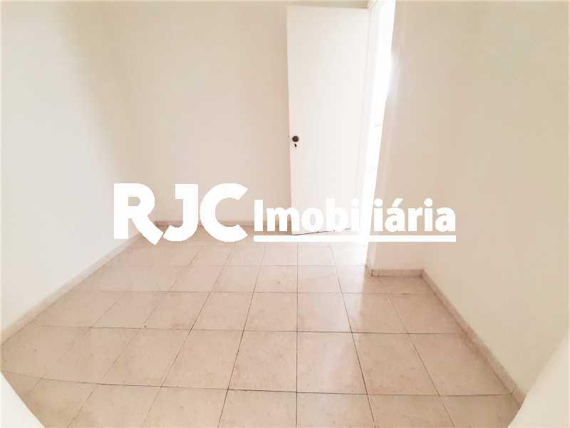 FOTO 26 - Casa 3 quartos à venda Tijuca, Rio de Janeiro - R$ 649.000 - MBCA30189 - 27